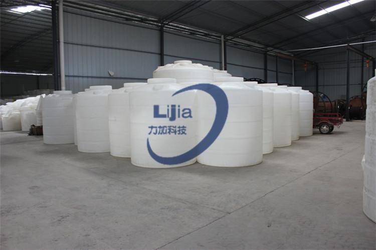 湖南塑料水箱塑料水塔供应厂家
