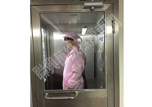 东莞市联兴真空镀膜有限公司创立于2010年3月,坐落在…