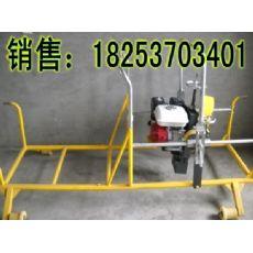 NM-4.0型内燃钢轨打磨机