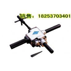 东亚ZK19气动轨道钻,安全方便气钻,定位准确气钻