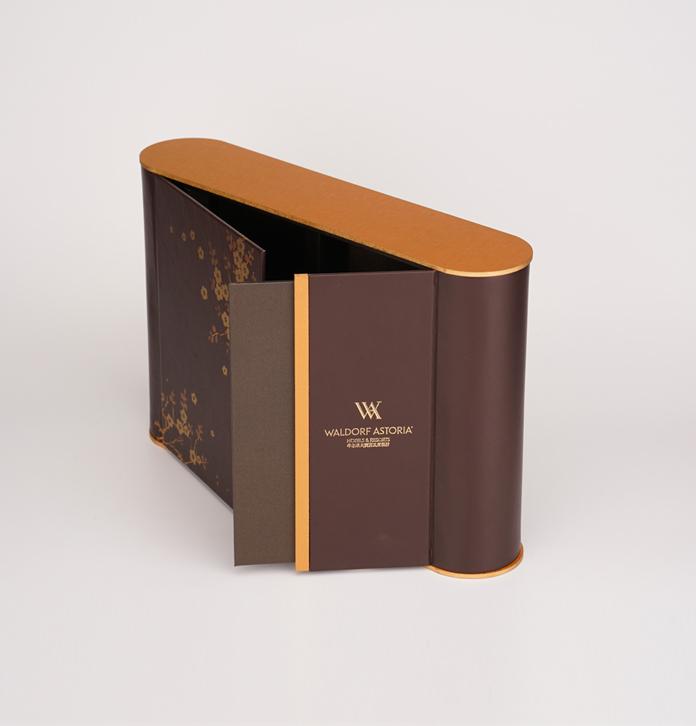 定制瑪卡禮盒 西洋參禮品盒 黑枸杞原果包裝禮盒 東莞滋補品盒
