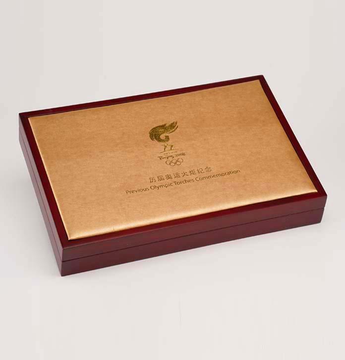 实力工厂纪念币盒 贵金属包装盒 奥运金银条包装盒定做 金银币套盒