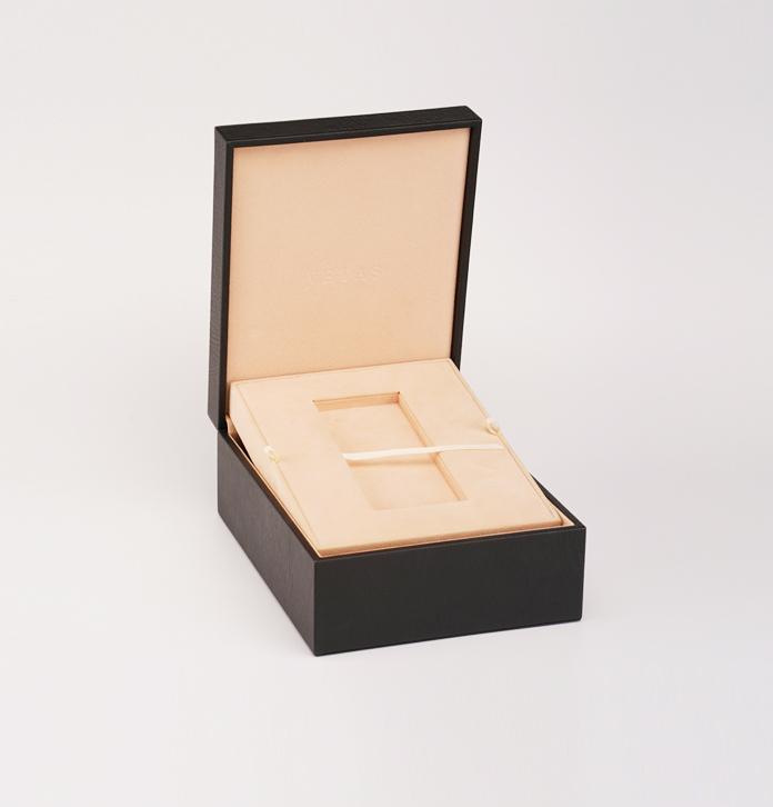 紀念版手機盒套裝定制 高檔多格手機盒 手機展示套盒