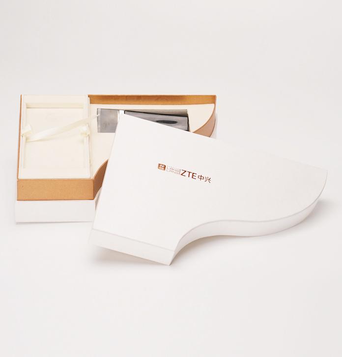 智能手機套裝定制 個性定制手機盒 豪華手機紙盒包裝