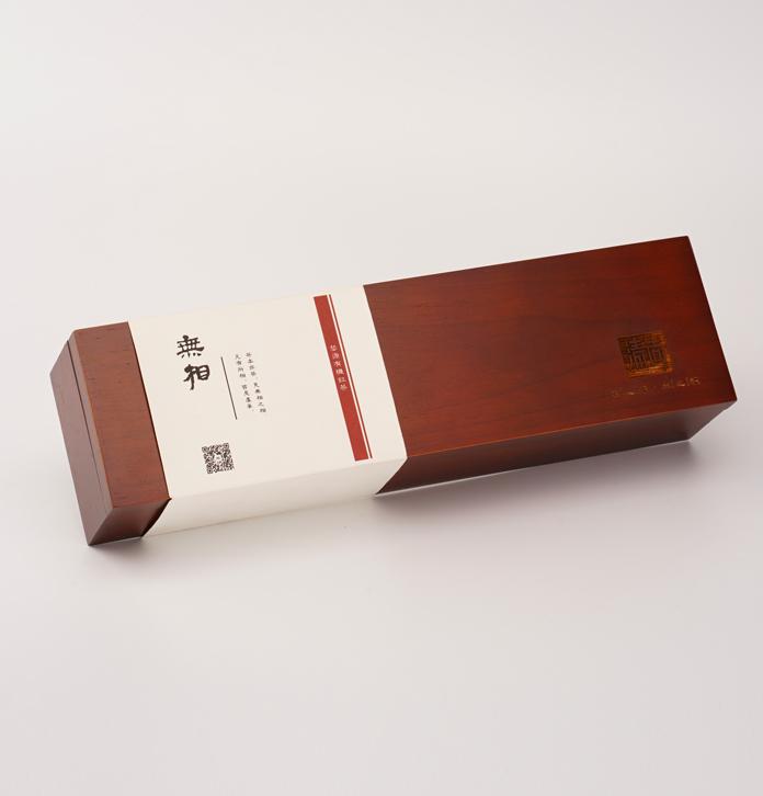 花茶包裝盒定制 木制茶包實木盒 雕花茶葉盒 茶葉禮盒定制