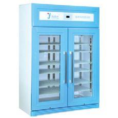 2-8℃双门药品保存箱
