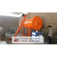 广西干粉砂浆生产线