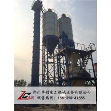 新疆干粉砂浆生产线