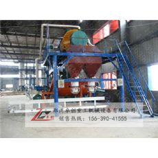 贺州干粉砂浆生产线