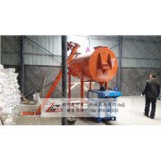 钦州干粉砂浆生产线