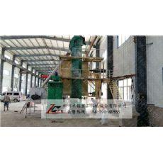 柳州干粉砂浆生产线