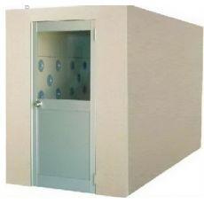 济宁自动门风淋室