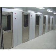 重庆机械互锁风淋室