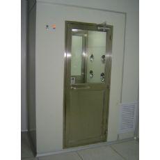 武汉自动门风淋室