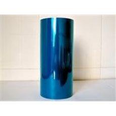 50蓝色氟素离型膜