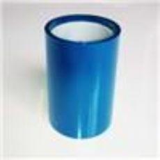 100U蓝色氟素离型膜