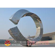 深圳不锈钢造型雕塑 不锈钢雕塑工厂