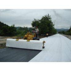 淮南蓄排水板
