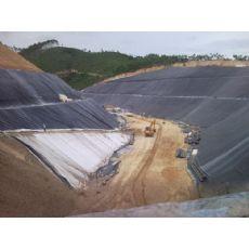 南充HDPE防水板