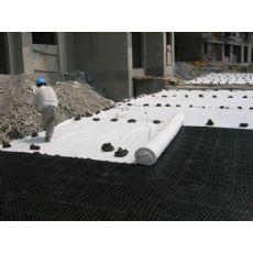 永安HDPE防水板