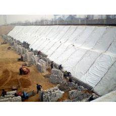 福安HDPE防水板
