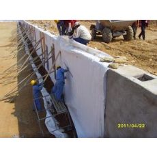 信阳HDPE防水板