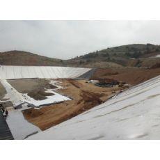 乌海HDPE防水板
