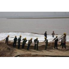 呼伦贝尔HDPE防水板