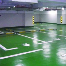 停车场bob体育app手机客户端工程
