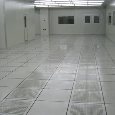金属高架防静电地板