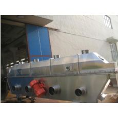 复合肥专用振动流化床干燥设备