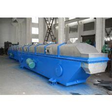 硫酸镁肥专用振动流化床干燥设备