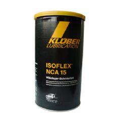 KLUBER ISOFLEX NCA15轴承润滑脂