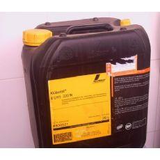 邢台克鲁勃Kluber oil GEM1-46N多用途齿轮油