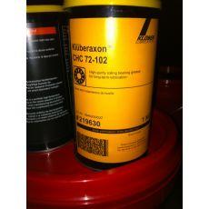 Kluber paste HEL 46-450黑色润滑脂