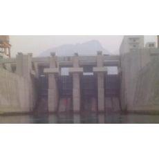 三门峡市水库闸门清淤公司水电站拦污栅清淤单位