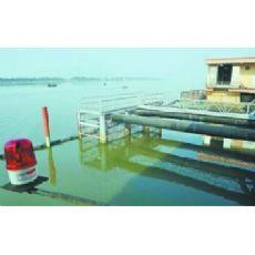 十堰市水电站拦污栅清淤公司水池清淤