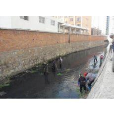 武汉河道清淤公司泥浆泵清淤