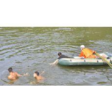 苏州市水下打捞公司水下救援队