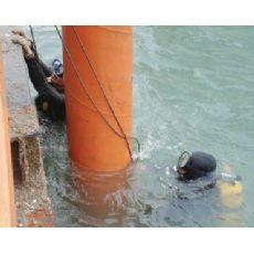 常州市水下堵漏公司带水堵漏