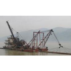 东营市水下打捞蛙人服务公司潜水员打捞