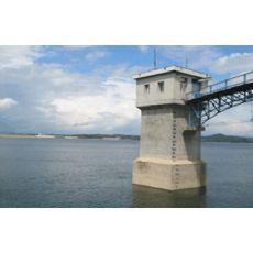 利川市水下码头加固公司