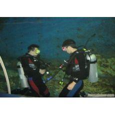 江阴水下打捞规格公司水下检查