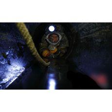 新沂市政污水管道公司水下清理