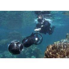 泰兴市水下打捞公司水下救援队