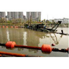 温州市管道清淤公司泥浆泵清淤