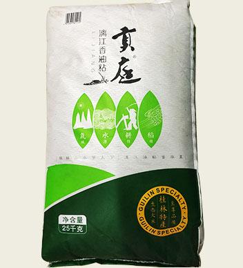 貢庭漓江香油粘米
