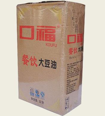 口福大豆油