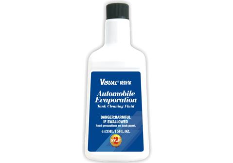 威舒爾汽車蒸發箱清潔剂