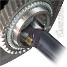 车硬度HRC58-62淬火钢件用什么车刀片耐磨性好